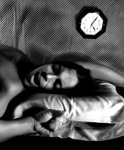 insomnia - photo by Nara Vieira da Silva Osga