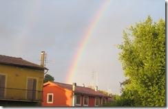 Monterosi rainbow 2010