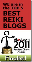 reiki Blog