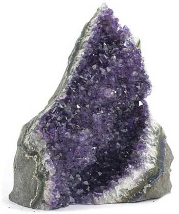 Healing Crystal Amethyst