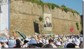 beatification 1000s in mass