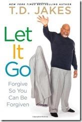 let it go, bestseller book