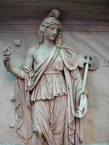 Attis phrygia 1200 BC born December 25